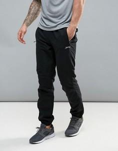 Спортивные штаны Slazenger - Черный