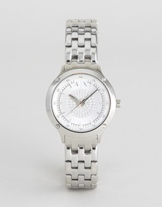 Часы Armani Exchange AX5415 - Серебряный
