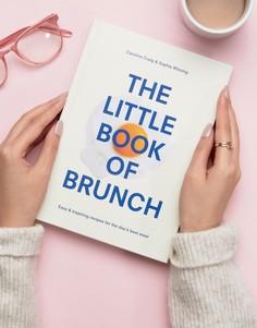 Книга The Little Book of Brunch - Мульти Books