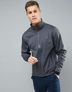 Непромокаемая куртка Calvin Klein Golf - Серый