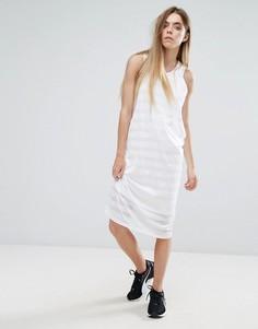 Платье-майка Puma - Белый