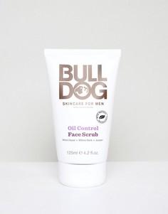 Скраб Bulldog Oil Control 125 мл - Бесцветный