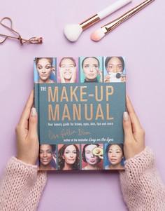 Книга The Make-Up Manual автора Lisa Potter Dixon - Мульти Books