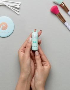 Бальзам для губ в форме кролика In Unicorns We Trust - Green Apple - Прозрачный