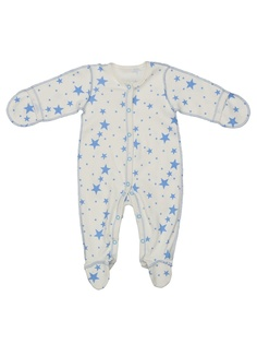 Комбинезоны нательные для малышей Cotton Baby