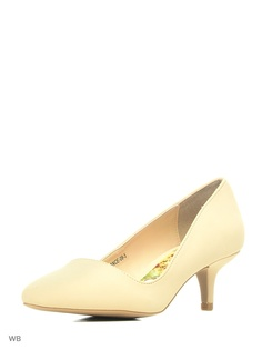 Туфли Qupid
