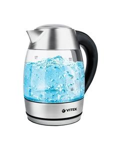 Чайники электрические Vitek