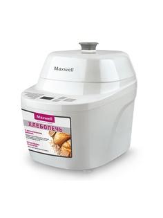 Хлебопечи MAXWELL