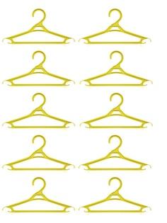 Вешалки-плечики Полимербыт