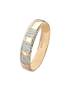 Ювелирные кольца Золотой Легион