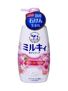 Жидкое мыло COW
