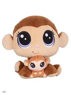 Фигурки-игрушки Littlest Pet Shop