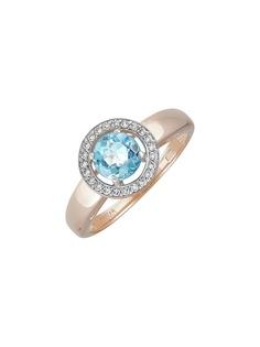 Ювелирные кольца Магия Золота