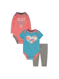 Комплекты нательные для малышей Nike