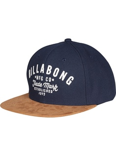 Кепки BILLABONG