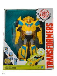 Роботы Transformers