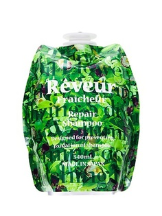Шампуни Reveur