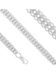 Ювелирные браслеты Серебро России