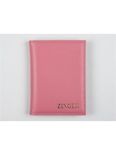 Визитницы Zinger