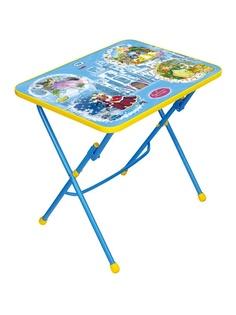 Столы детские Nika