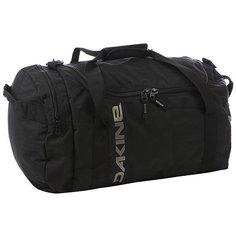 Сумка спортивная Dakine Eq Bag 51 L Black