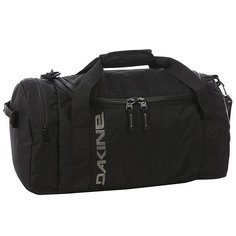 Сумка спортивная Dakine Eq Bag 31 L Black