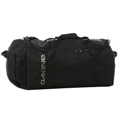 Сумка спортивная Dakine Eq Bag 74 L Black