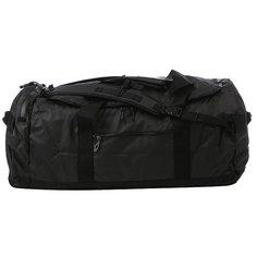 Сумка спортивная Dakine Roam Duffle 90 L Black