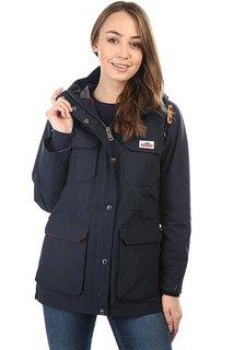 Куртка женская Penfield Kasson Navy