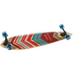 Лонгборд Landyachtz Bamboo Pinner V-lam Complete Assorted 10.25 x 44 (112 см)