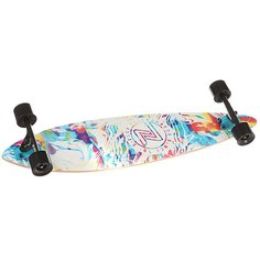 Лонгборд Z-Flex Pintail Longboard Acid White 9 x 37.75 (96 см)