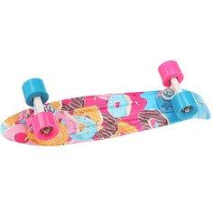 Скейт мини круизер Penny Original 22 Ltd Sweet Tooth 6 x 22 (55.9 см)