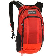 Рюкзак спортивный Dakine Amp 12l Reservoir Red Rock/Blaze