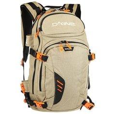 Рюкзак туристический Dakine Heli Pro Dlx 20 L Tai Taiga