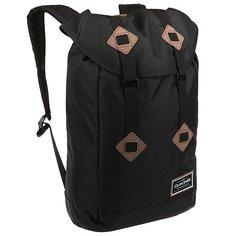 Рюкзак туристический Dakine Trek 26 L Black