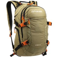 Рюкзак туристический Dakine Pro Ii 26 L Taiga