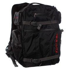 Рюкзак для фото Dakine Reload Black