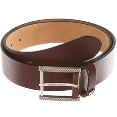 Ремень Billabong Eternal Leather Belt Chocolate