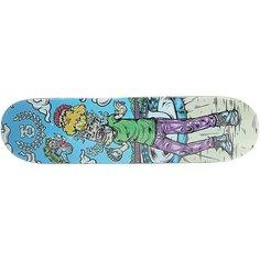 Дека для скейтборда для скейтборда Юнион Vape Multi 31.5 x 8 (20.3 см)