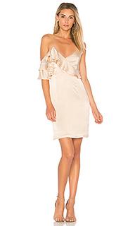 Платье с открытыми плечами acapulco - Winona Australia