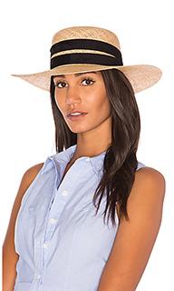 Шляпа six - Janessa Leone