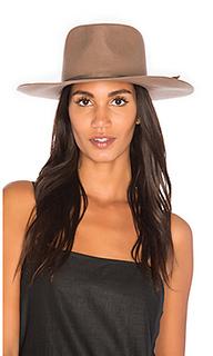 Шляпа федора las cruces - Brixton