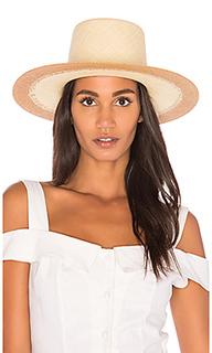 Шляпа quatre - Janessa Leone