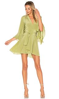 Платье celeste - STONE_COLD_FOX