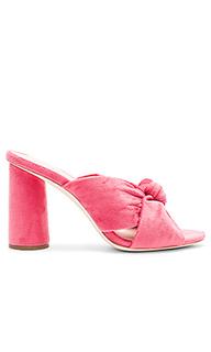Туфли на каблуке coco - Loeffler Randall
