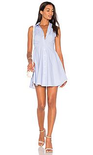 Платье с воротником city - BCBGeneration