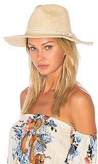 Шляпа федора ellington - Brixton