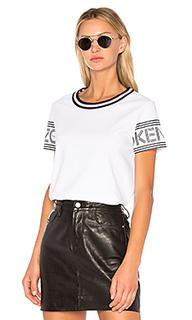 Прямая спортивная рубашка - Kenzo