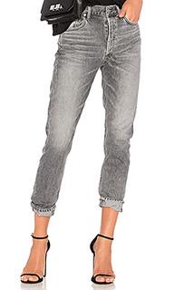 Прямые джинсы jamie - AGOLDE