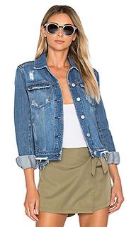 Оригинальная джинсовая куртка - Nobody Denim